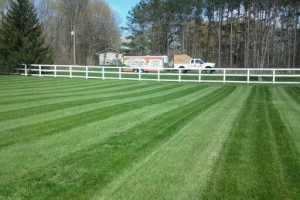 Mowing Services Minnesota