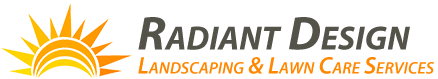 Radiant Design: Landscaping & Lawn Care Services